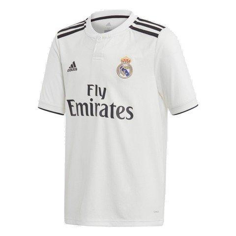 adidas Real Madrid FC 2018/19 Kids Home Jersey İç Saha Çocuk Forma