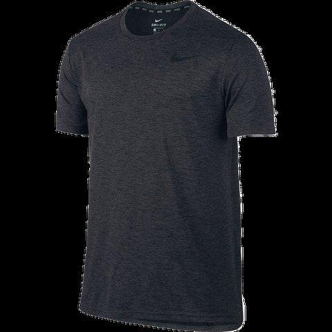 Nike Breathe Short-Sleeve Training Top FW18 Erkek Tişört