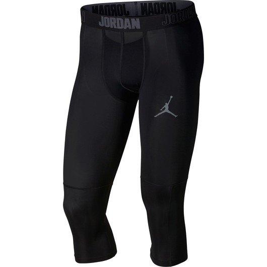 Nike Jordan Dri-Fit 23 Alpha 3/4 Training Erkek Tayt