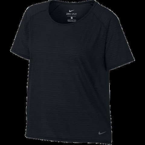 Nike Miler Top Short-Sleeve Breathe Tee Fw18 Kadın Tişört