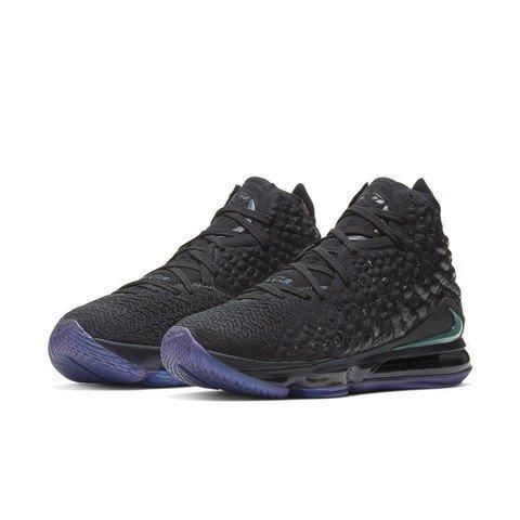 Nike LeBron XVII Erkek Spor Ayakkabı