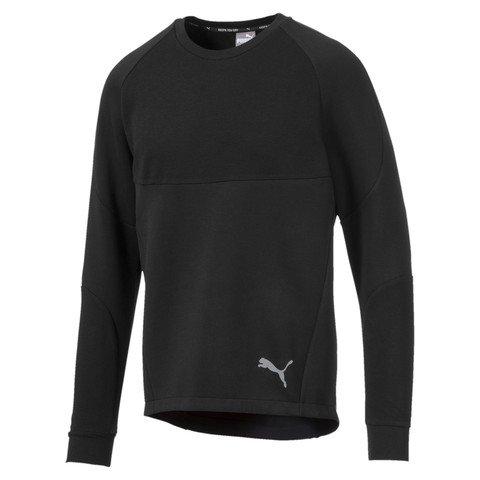 Puma Evostripe Crew Erkek Sweatshirt