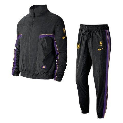 Nike Los Angeles Lakers Courtside NBA Tracksuit Erkek Eşofman Takım