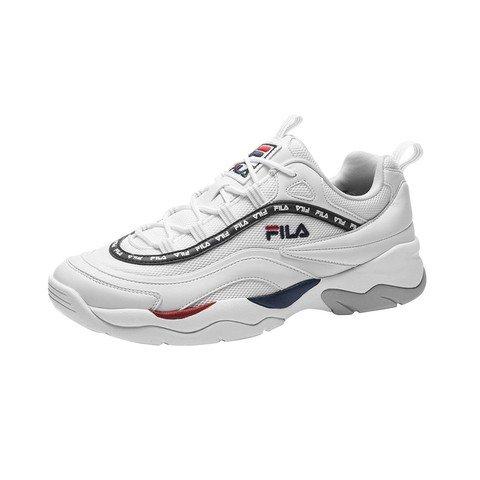 Fila Ray Mesh Erkek Spor Ayakkabı