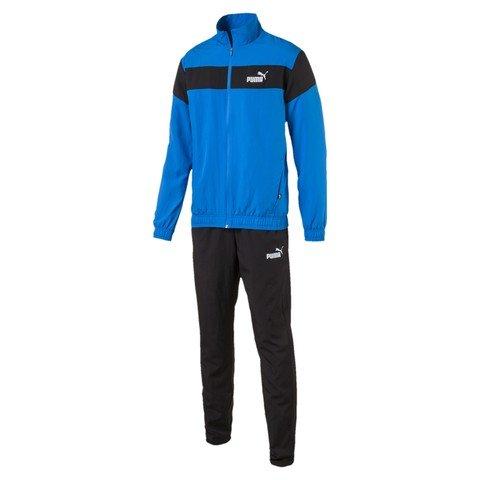 Puma Clean Woven Suit OP SS19 Erkek Eşofman Takımı