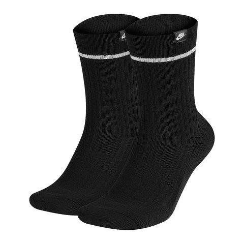 Nike SNEAKR Sox Essential Crew (2 Pairs) Çorap