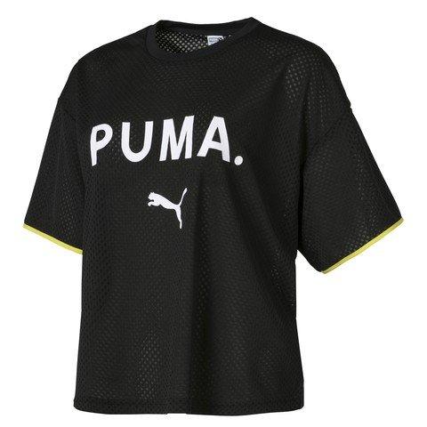 Puma Chase Mesh SS19 Kadın Tişört