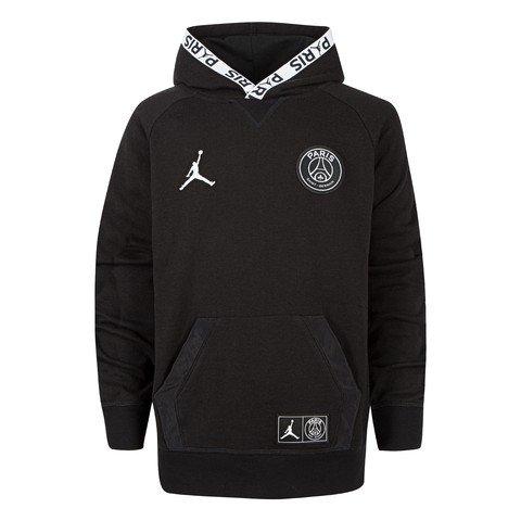 Nike Jordan Paris Saint-Germain Po Hoodie Kapüşonlu Çocuk Sweatshirt