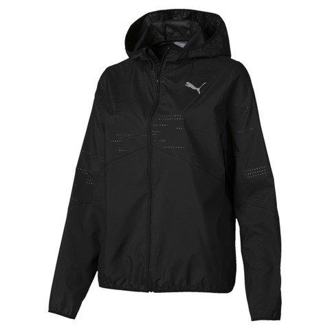 Puma Ignite windCELL Hooded SS19 Kapüşonlu Kadın Ceket