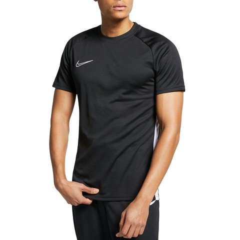 Nike Dri-Fit Academy Football Short-Sleeve Top Erkek Tişört