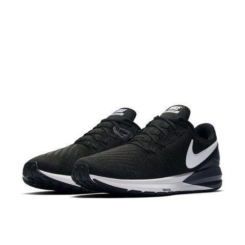 Nike Air Zoom Structure 22 Running Erkek Spor Ayakkabı