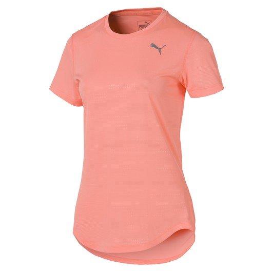 Puma Ignite Graphic Short-Sleeve Kadın Tişört
