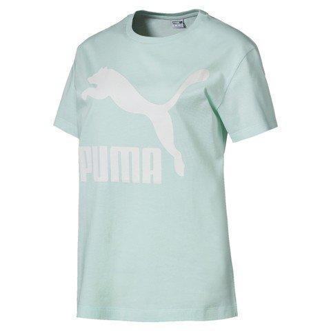 Puma Classics Logo SS19 Kadın Tişört