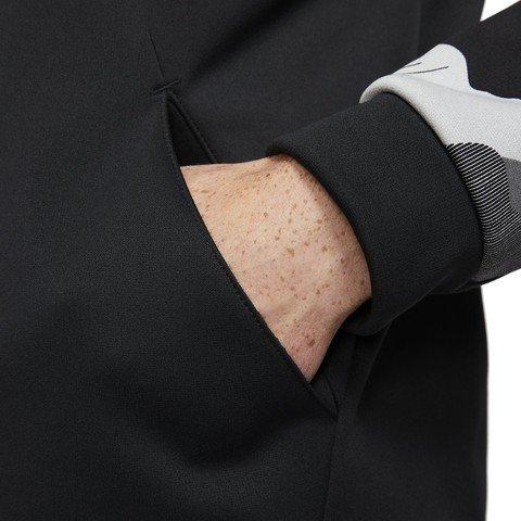 Nike Therma Pullover Training AOP Hoodie Erkek Kapüşonlu Sweatshirt