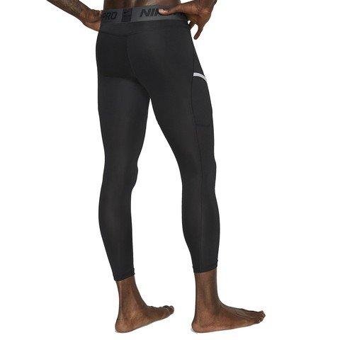 Nike Pro 3/4 Basketball Erkek Tayt