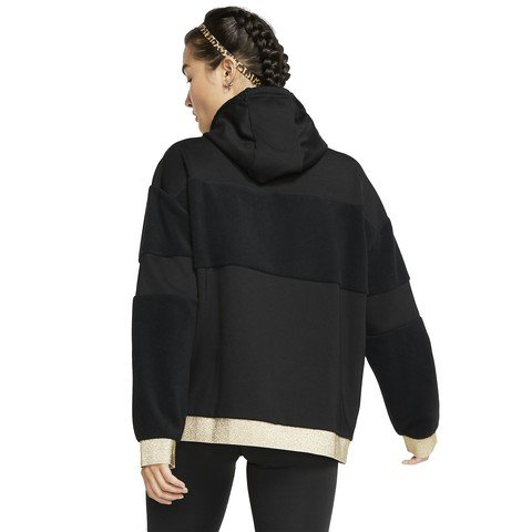 Nike Icon Clash Fleece PO Hooded Kapüşonlu Kadın Sweatshirt