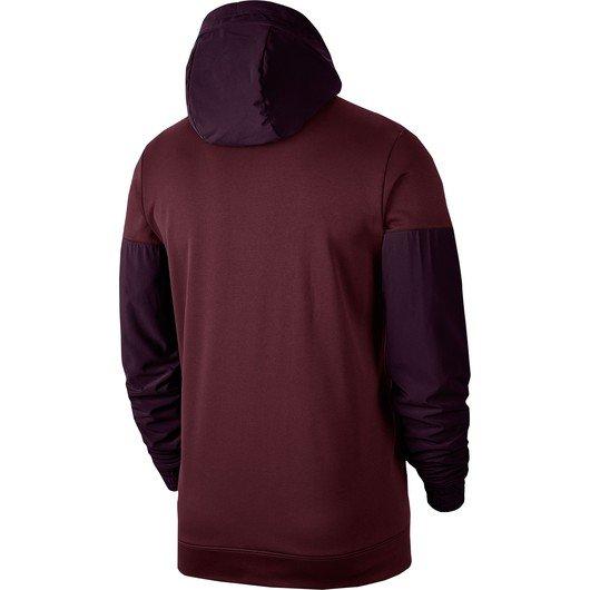 Nike Therma Plus Full-Zip Hooded Kapüşonlu Erkek Ceket