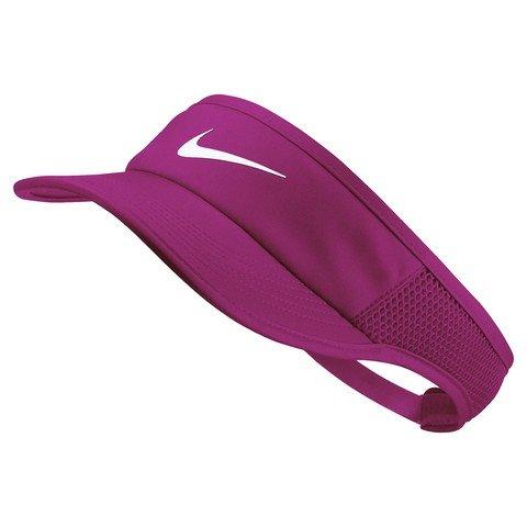 Nike Court AeroBill Featherlight Tennis Visor Kadın Şapka
