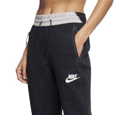Nike Sportswear Tech Fleece CB SS19 Kadın Eşofman Altı