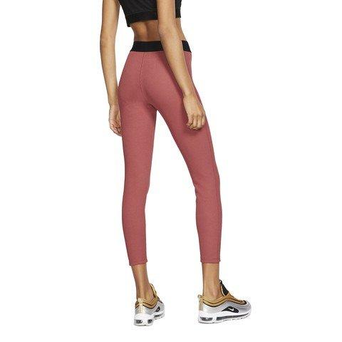 Nike Sportswear Ribbed JDI Leggings Kadın Tayt