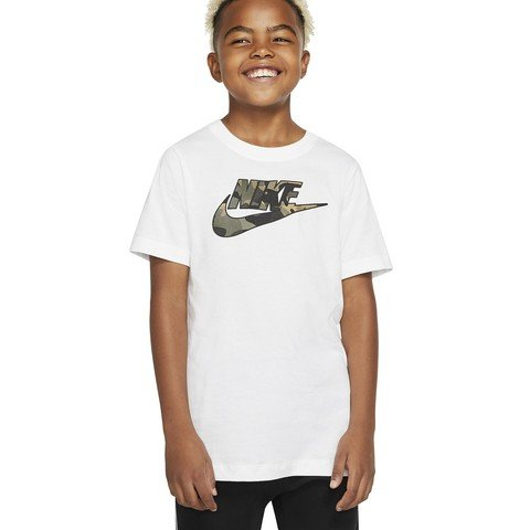 Nike Sportswear Futura Fill Çocuk Tişört