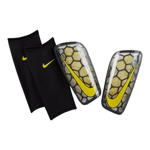 Nike Mercurial Flylite Guards Erkek Tekmelik