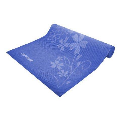 Voit Yoga Mat Desenli̇ Mavi̇