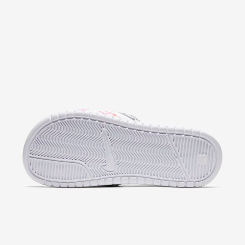 Nike Benassi Just Do It Print Kadın Terlik