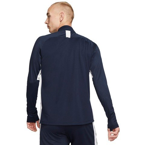 Nike Dry Academy Long-Sleeve Drill Top Erkek Tişört