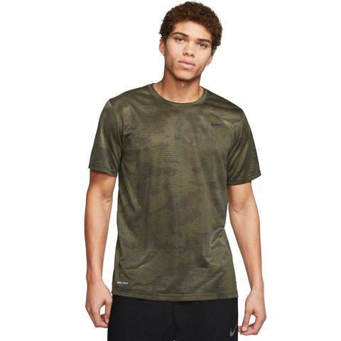 Nike Dri-Fit Legend Training Erkek Tişört