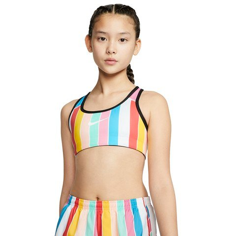 Nike Reversible Sports (Girls') Çocuk Büstiyer