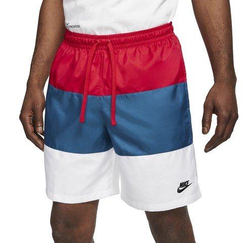 Nike Sportswear City Edition Woven Novelty Erkek Şort
