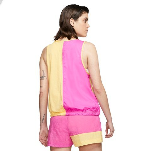 Nike Sportswear Icon Clash Tank Kadın Atlet