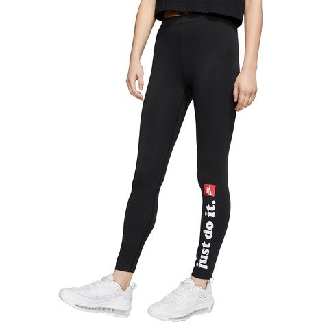 Nike Sportswear Club Leggings Kadın Tayt