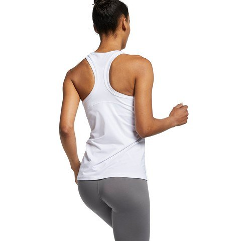Nike Pro Mesh Tank Kadın Atlet