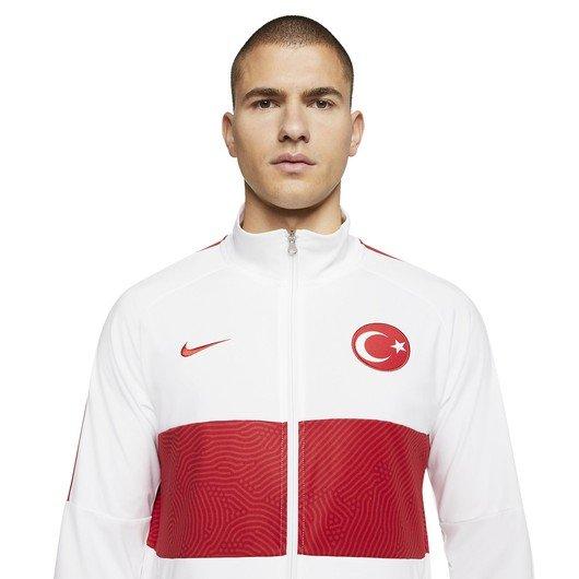Nike Türkiye I96 Anthem Track Erkek Ceket