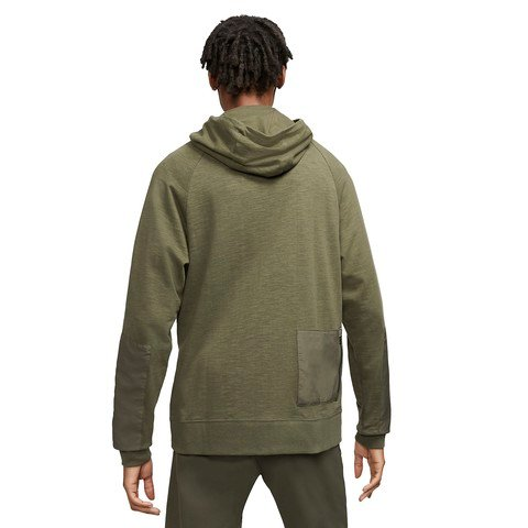 Nike Sportswear Full-Zip Lightsweight Mix Hoodie Erkek Sweatshirt