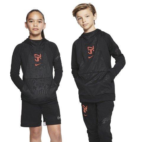 Nike Dri-Fit Neymar Jr. Pullover Football Hoodie Çocuk Sweatshirt