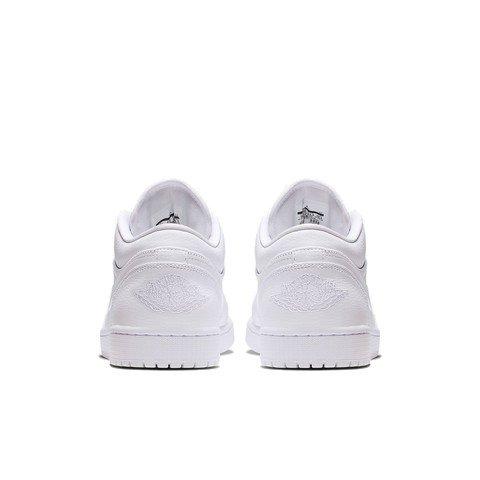 Nike Air Jordan 1 Low Erkek Spor Ayakkabı