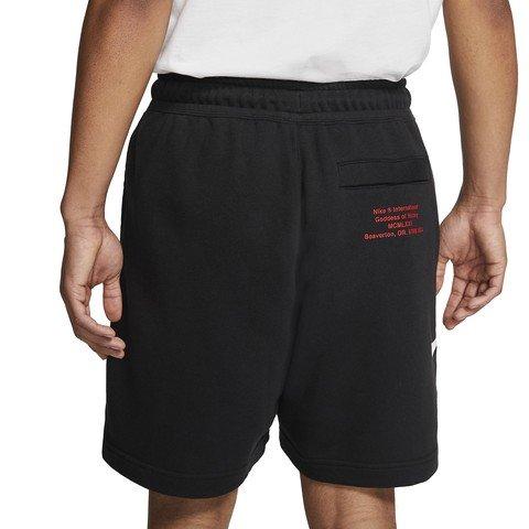 Nike Sportswear Swoosh French Terry Erkek Şort