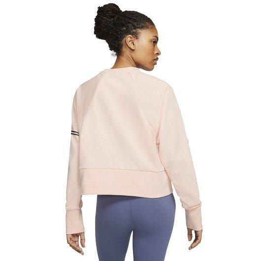 Nike Pro Dri-Fit Get Fit Crew Kadın Sweatshirt