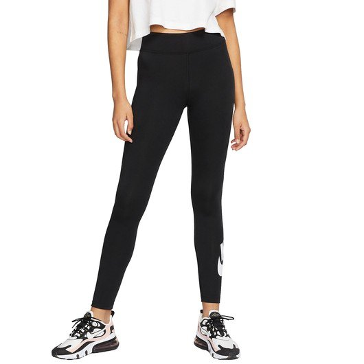 Nike Sportswear High-Waisted Leggings Kadın Tayt