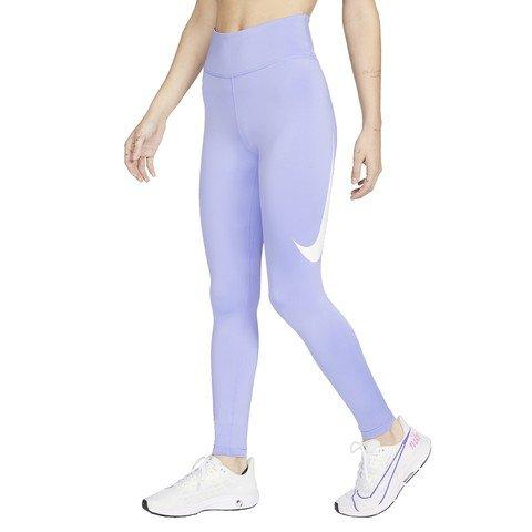 Nike Mid-Rise 7/8 Running Leggings Kadın Tayt