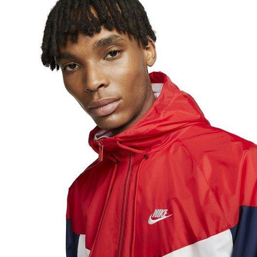 Nike Sportswear Windrunner Hoodie Kapüşonlu Erkek Ceket