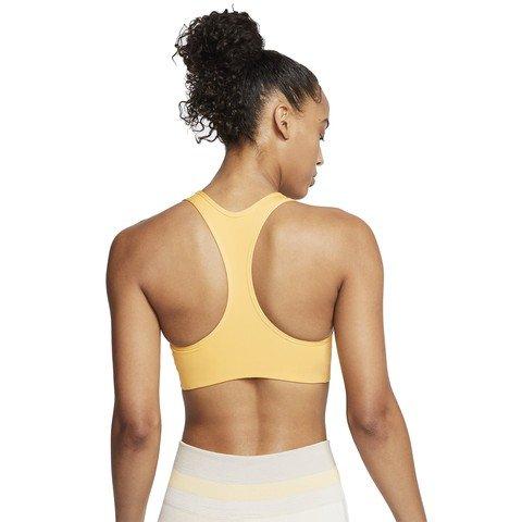 Nike Swoosh Medium-Support Non-Padded Sports Kadın Büstiyer