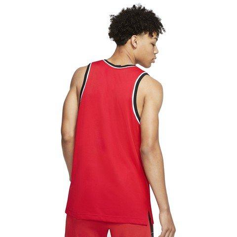 Nike Dri-Fit Classic Basketball Jersey Erkek Forma