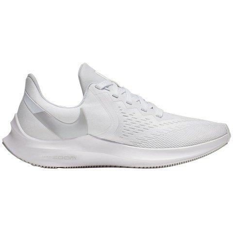 Nike Zoom Winflo 6 Kadın Spor Ayakkabı
