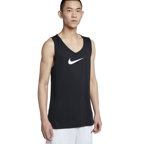Nike Dri-Fit Top SL Crossover Erkek Atlet