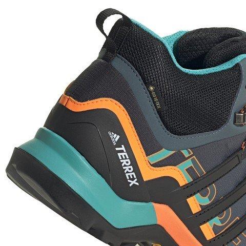 adidas Terrex Swift R2 Mid Erkek Spor Ayakkabı