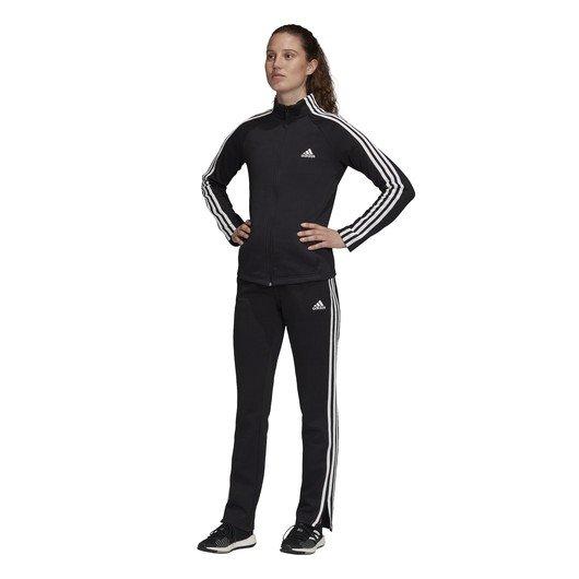 adidas Fleece Track Suit Kadın Eşofman Takım